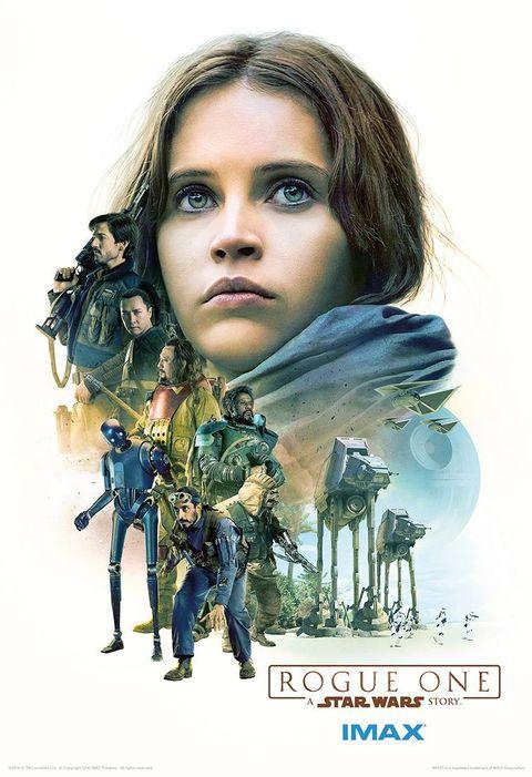 star wars rogue one poster gamesradar