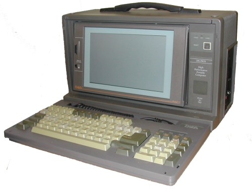 Image of Dolch computer