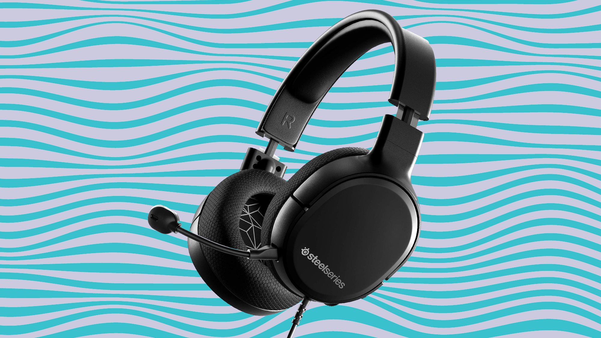 Best headsets for PS5: SteelSeries Arctis 1