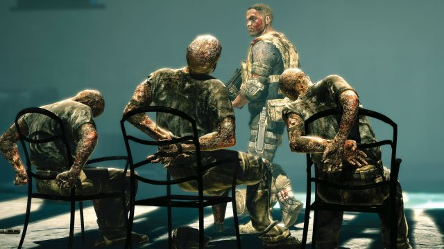Why I love being the 'hero' in Spec Ops: The Line   PC Gamer