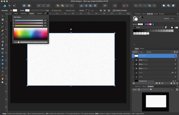 ExHU2bsDu7K9LuQYKhQ99n How to create a retro logo with Affinity Designer Random