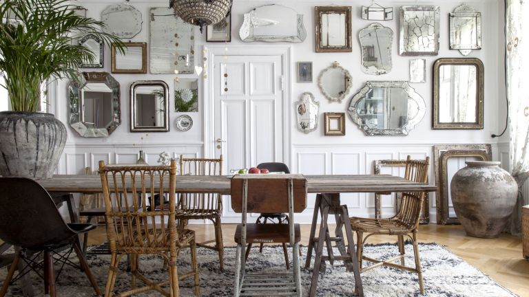 Wall Panelling A Timeless Way To Add Character To Your Home Real Homes