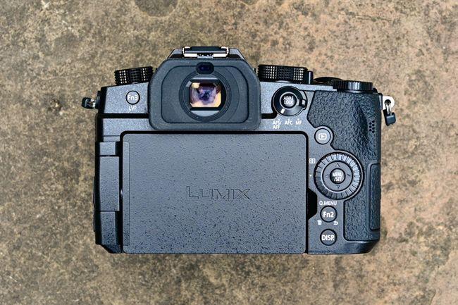 إستعراض كاميرا Panasonic G95 / G90 الجديدة 5