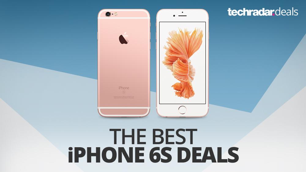 iphone 6s deals