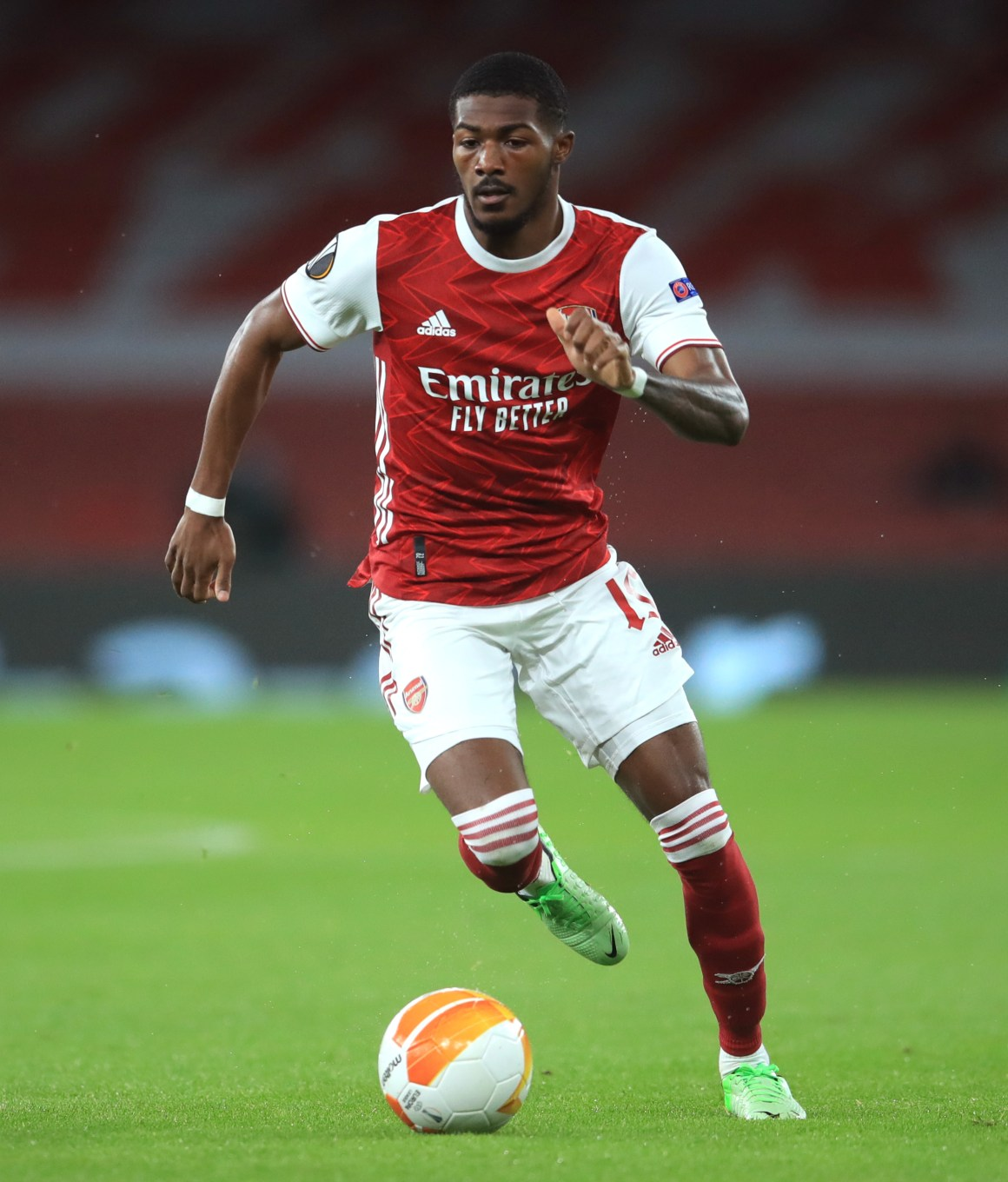 Ainsley Maitland-Niles delighted to see Arsenal's '12th man' back   FourFourTwo