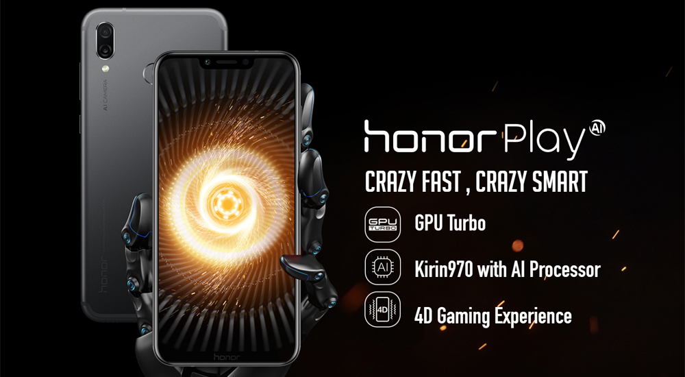 How To Watch The Honor Play Launch Live Trabilo Story