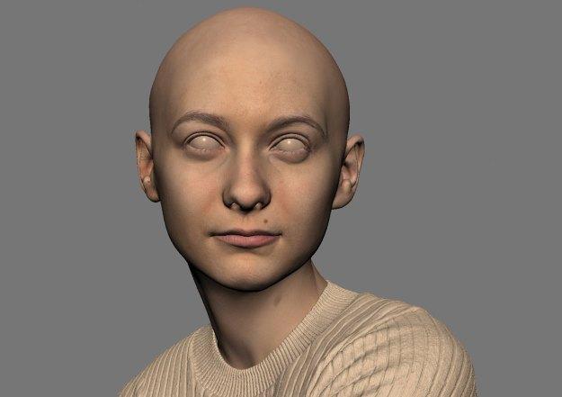 FpLyANnWdgSfRQMfEb46rd Create a lifelike digital human Random