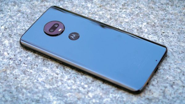 Moto G8 Plus leak suggests it will steal the killer features of Motorola One phones
