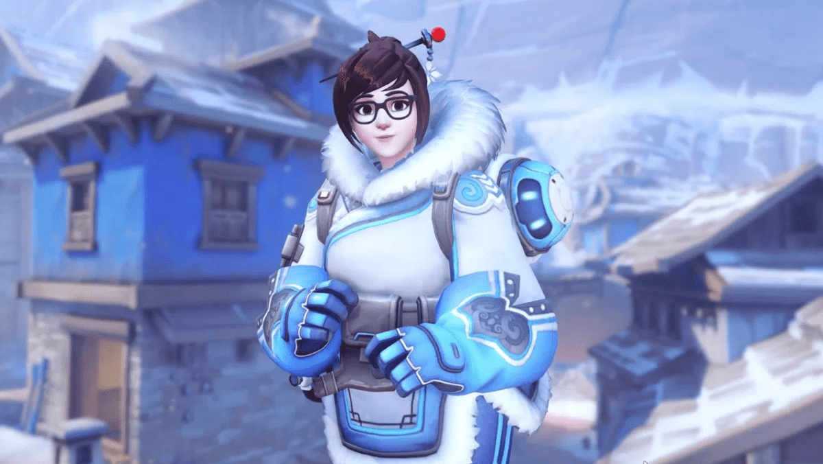 Whats New For Overwatch In 2017 Blizzard Promising New Heroes Maps And Customisation