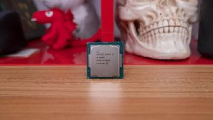 8th-Gen Intel Core i5