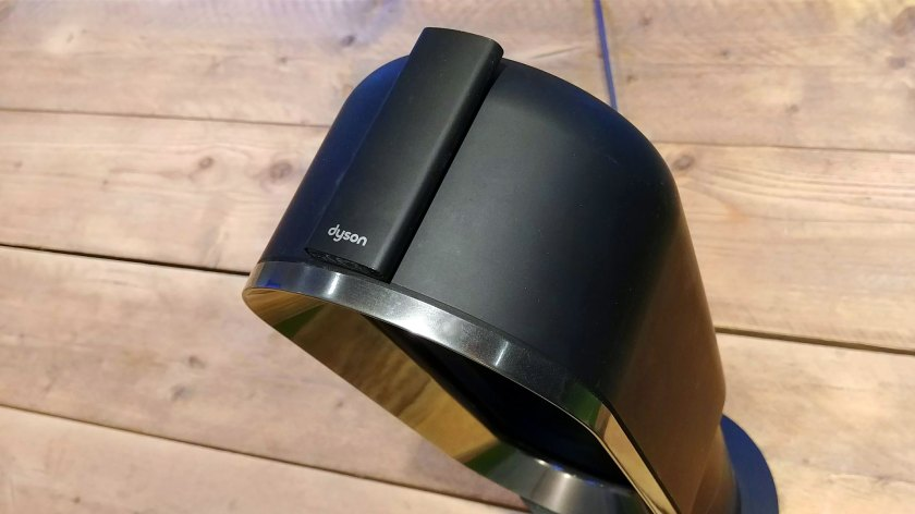 Dyson AM09 Hot + Cool fan heater review