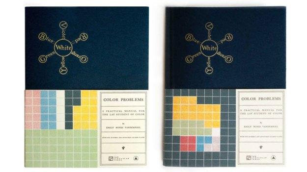 GmeCrFUBcSCJUa6ri2veQU Forgotten colour theory book gets overdue reprint Random