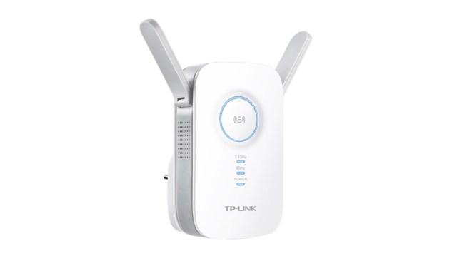 TP-Link RE350 AC1200 Wi-Fi Range Extender