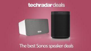 Sonos deals and sales