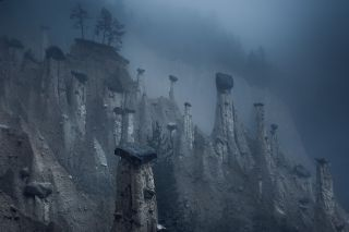 Third place, Nature: Marco Grassi / National Geographic Travel Photographer of the Year Contest