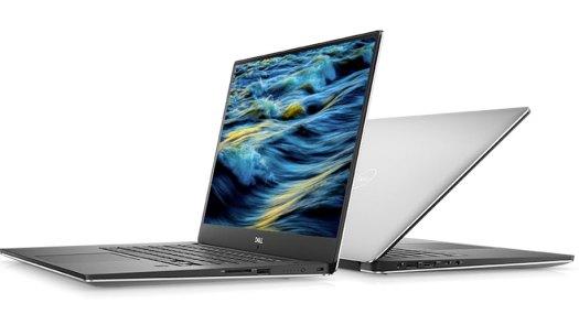 Dell XPS 15: best macbook pro alternatives