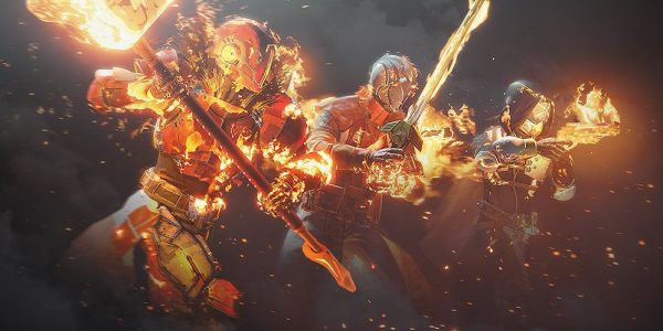 Destiny 2 Shadowkeep Builds Guide Best Loadouts For PVP PVE