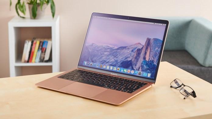 Apple Macbook Air 2019 Techradar