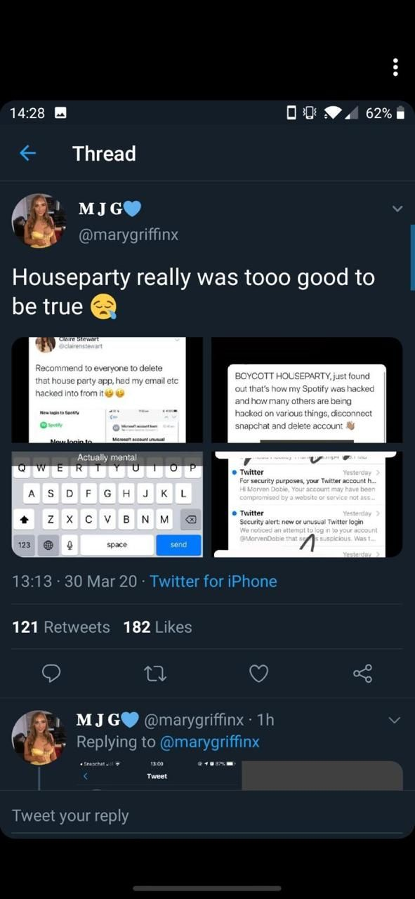 Houseparty Memes 15 Of The Best Memes About Houseparty