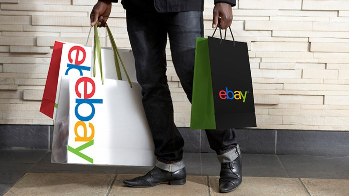 Many serious businesses have taken to eBay these days