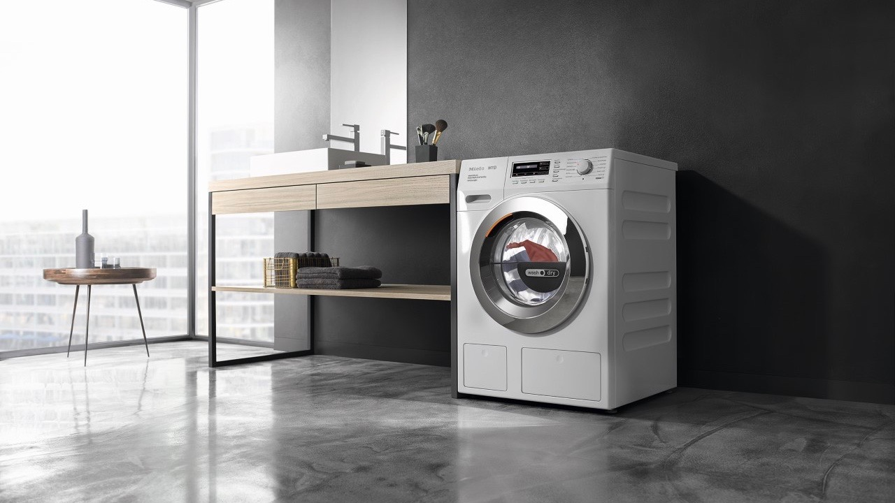 Best Washer Dryer 2020 The Ultimate Two In One For Laundry T3
