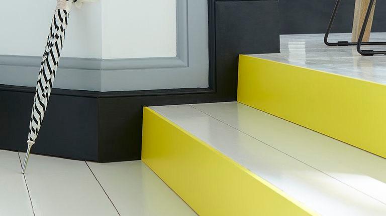18 Staircase Design Ideas Real Homes | Stairs Floor Tiles Design | Step | Shop | Stair Riser | Wood | Stair Flooring