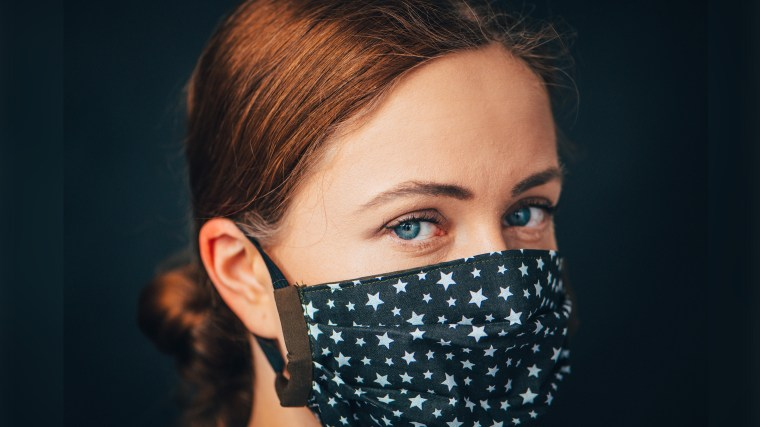 Do face masks really reduce coronavirus spread? Experts have mixed ...