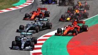 F1 live stream 2020 watch online