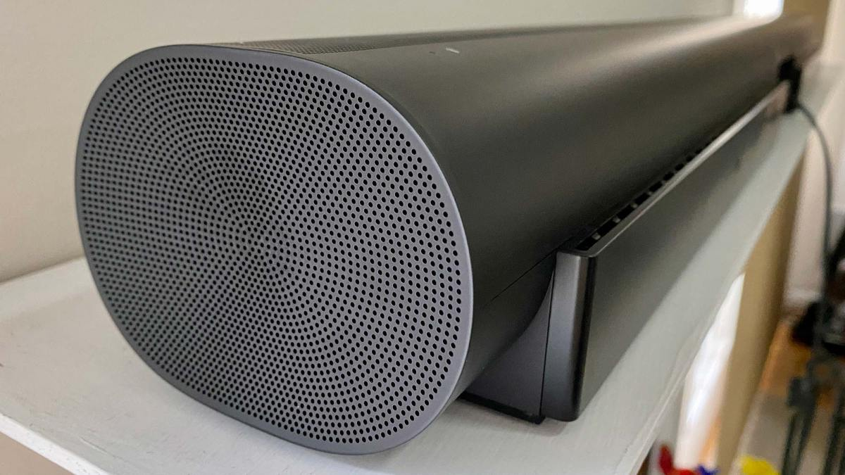 Sonos Arc review
