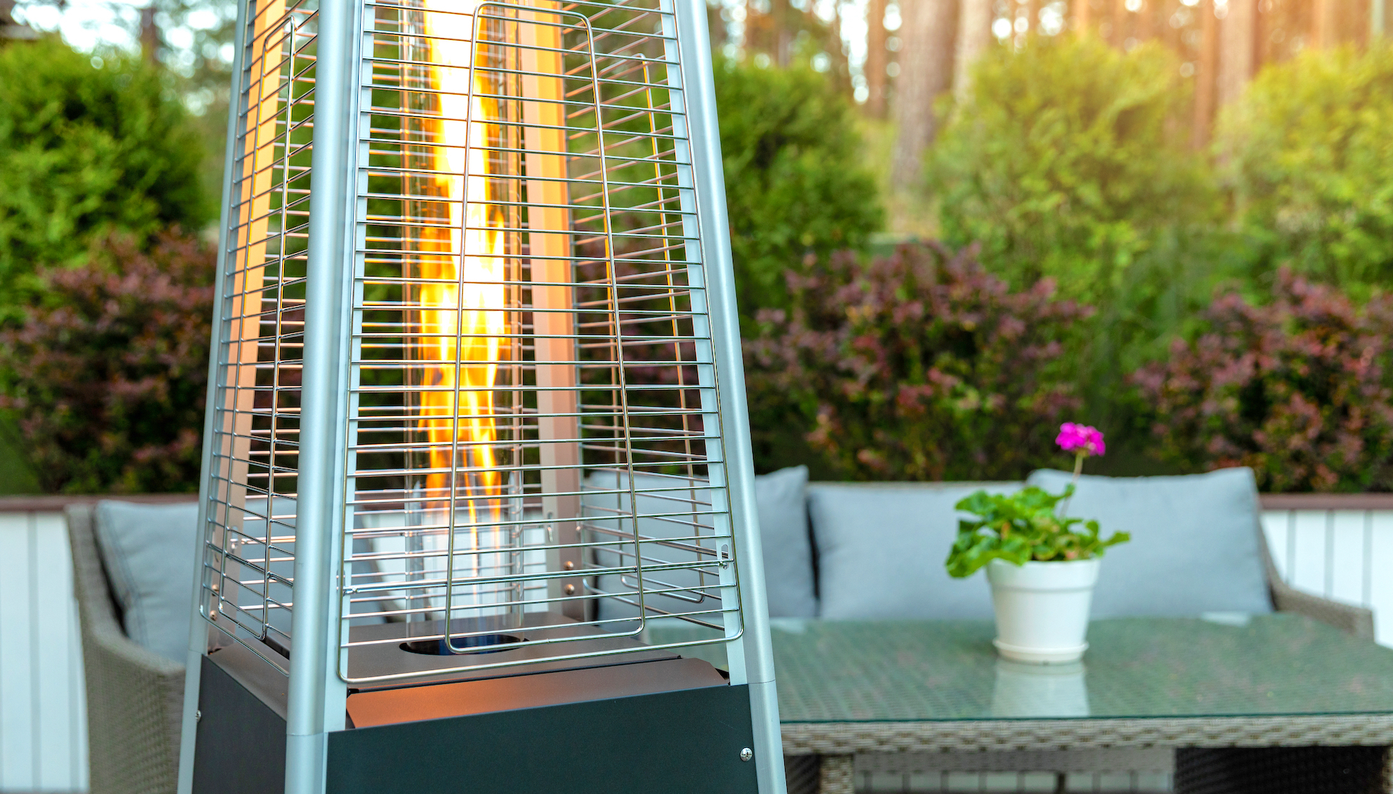 the best patio heaters in 2021 tom s guide