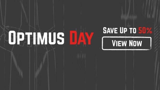 prime day optimus day deals ebuyer