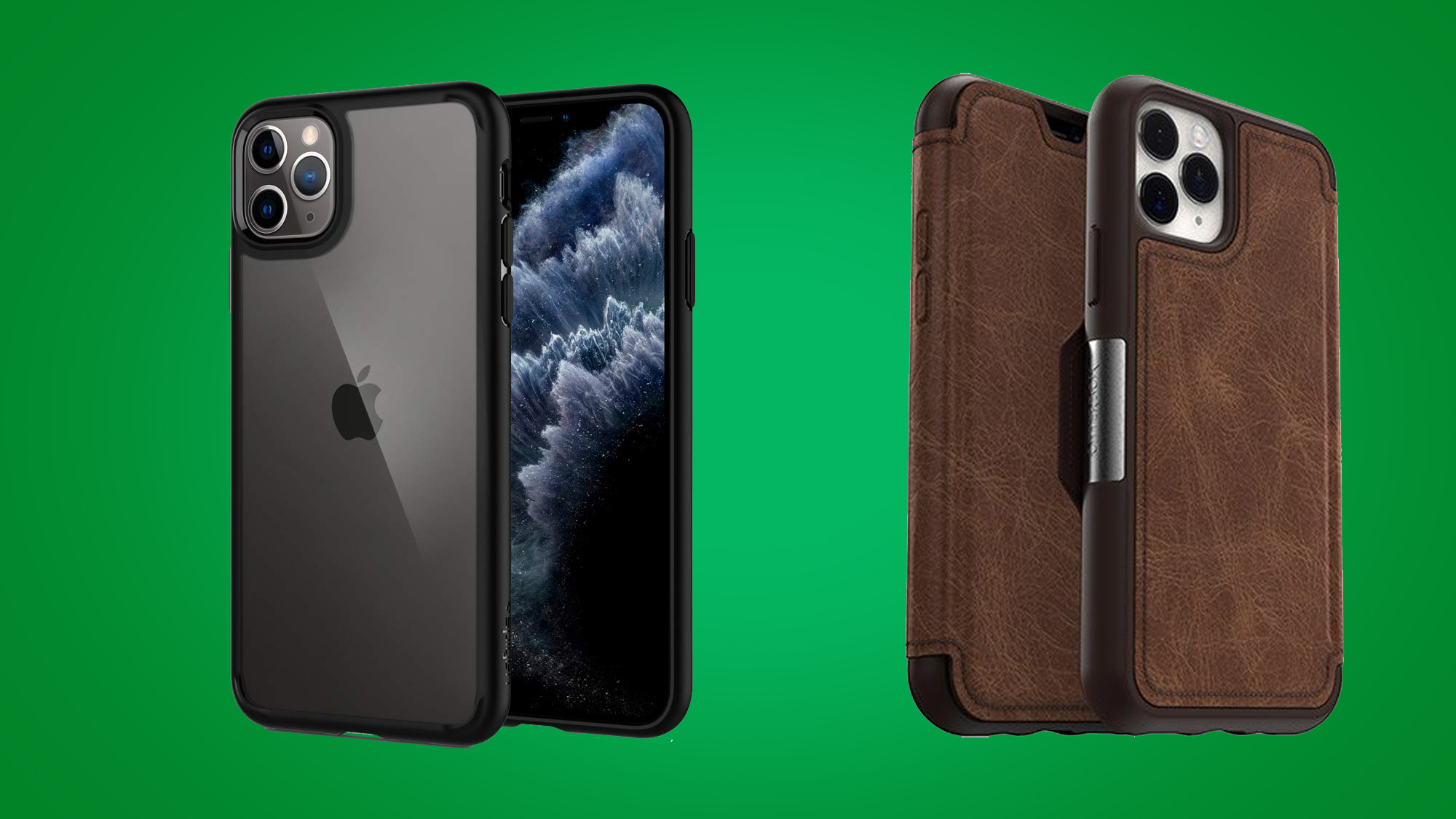 Best Iphone 11 Pro And Iphone 11 Pro Max Cases Protect Your New