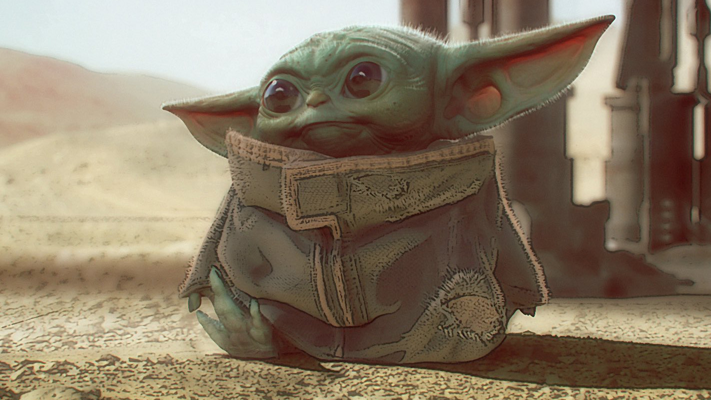 What Is Baby Yoda Techradar