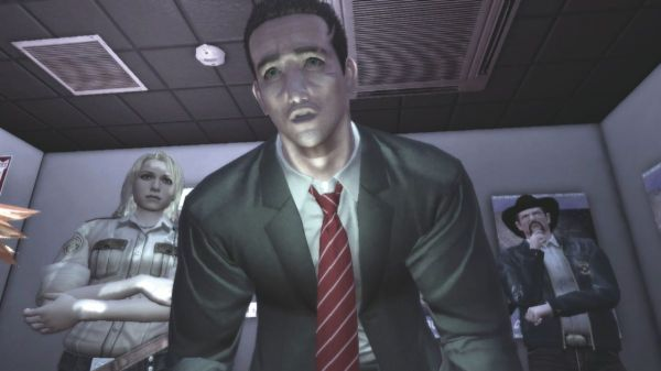 Deadly Premonition and No More Heroes directors join forces to make a horror game