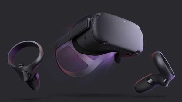Oculus Quest hand-tracking lands early - but only for these VR apps