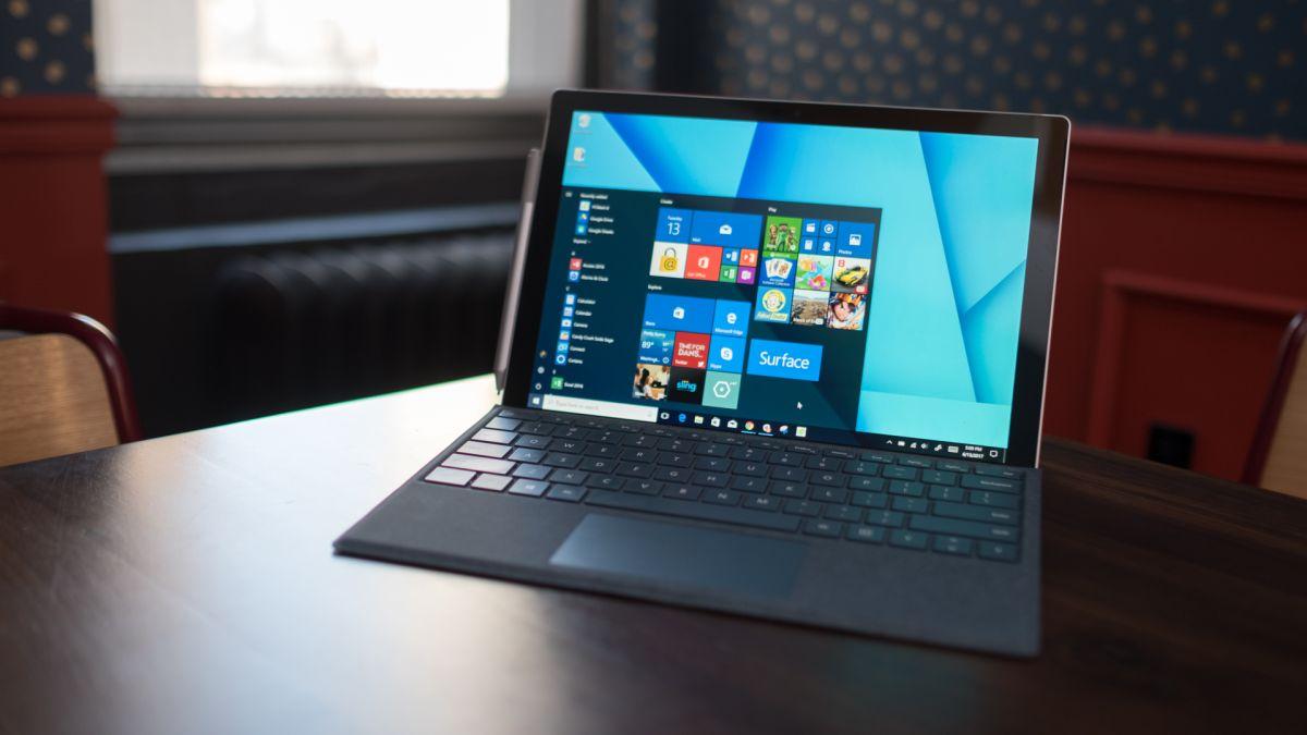 Microsoft Surface Pro Review TechRadar