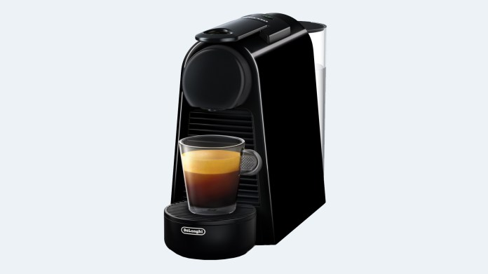Nespresso essence