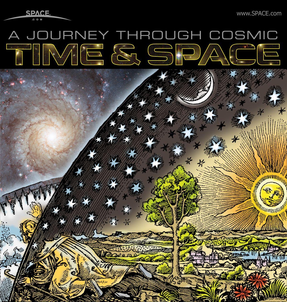 The Origin History Evolution Amp Future Of The Universe