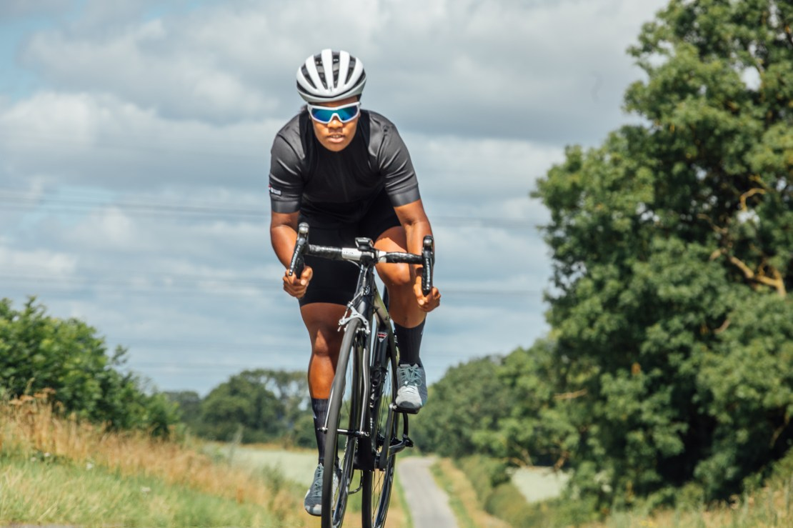 Cycling as Heart Friendly Exercises