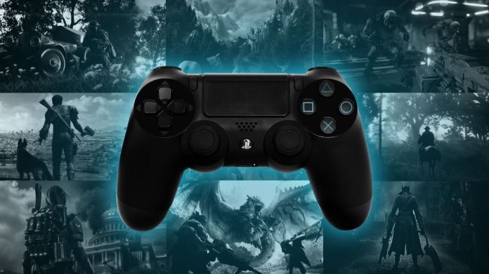 PlayStation 4 new error, game players on PS4