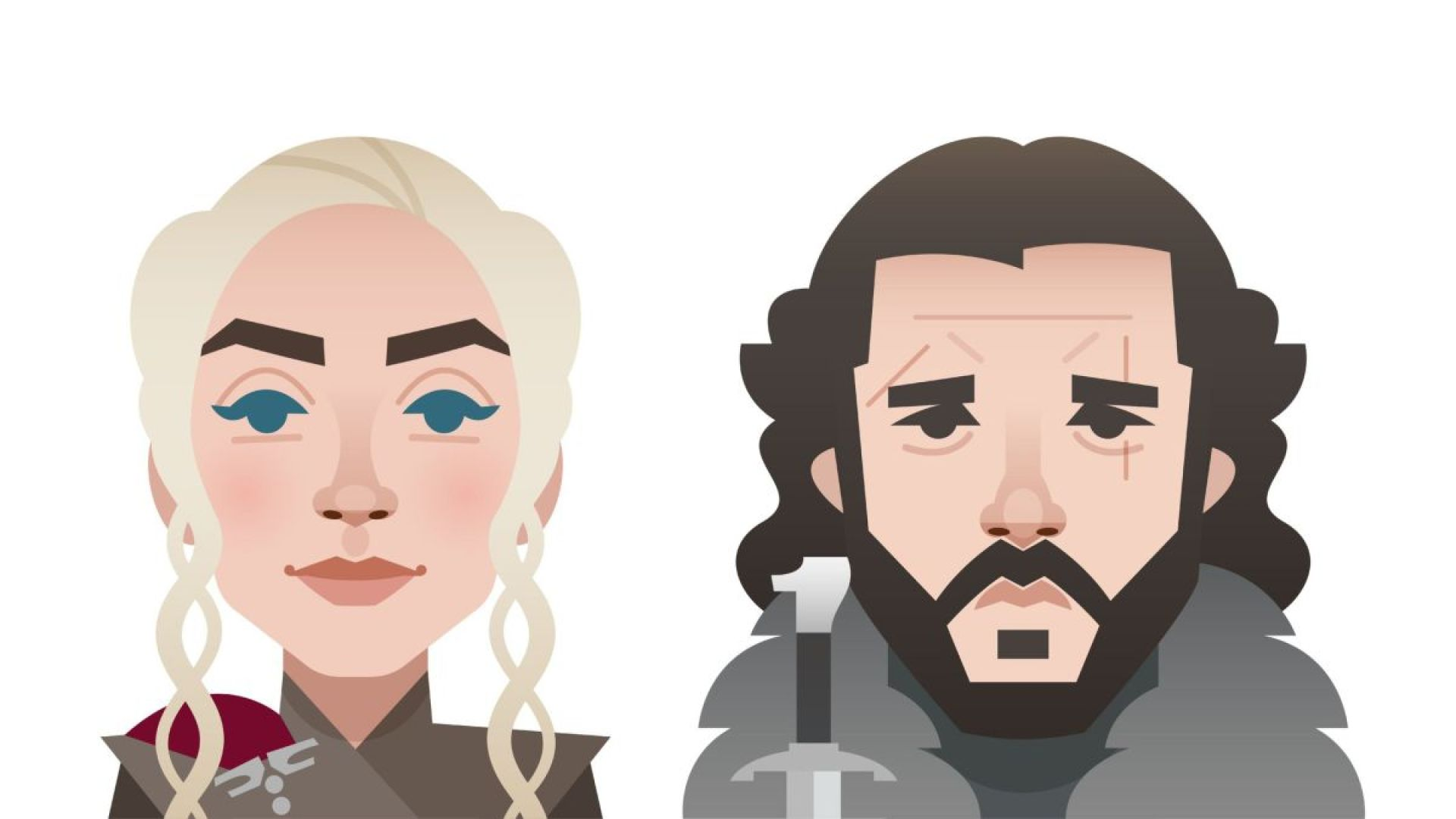 Emojis are coming with these Game of Thrones hashtags