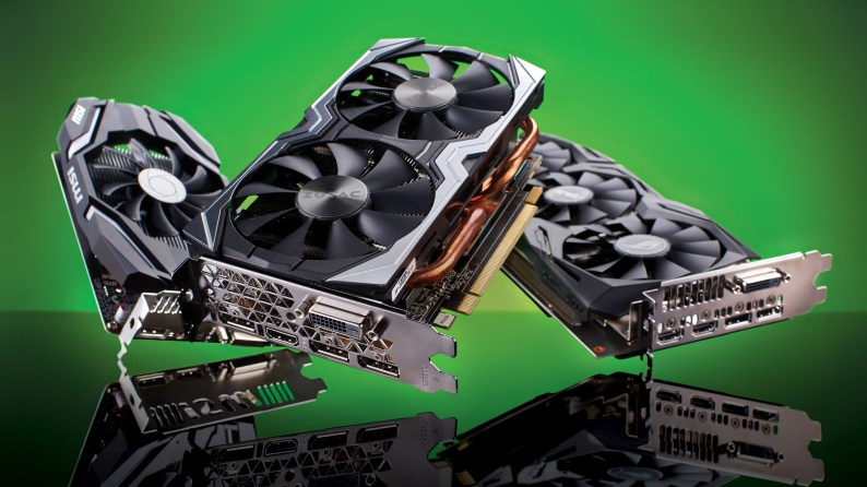 Best graphics cards 2020: the best GPUs for gaming   TechRadar