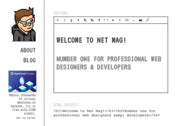 MsaivCD4y7xYA6ZKjz2CYf 25 game-changing JavaScript tools Random