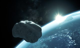 A small asteroid has been orbiting Earth for 3 years, astronomers say. Meet our newest minimoon.
