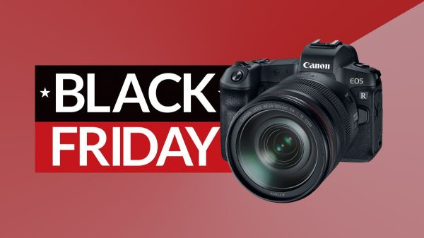 The best Canon EOS camera Black Friday deals