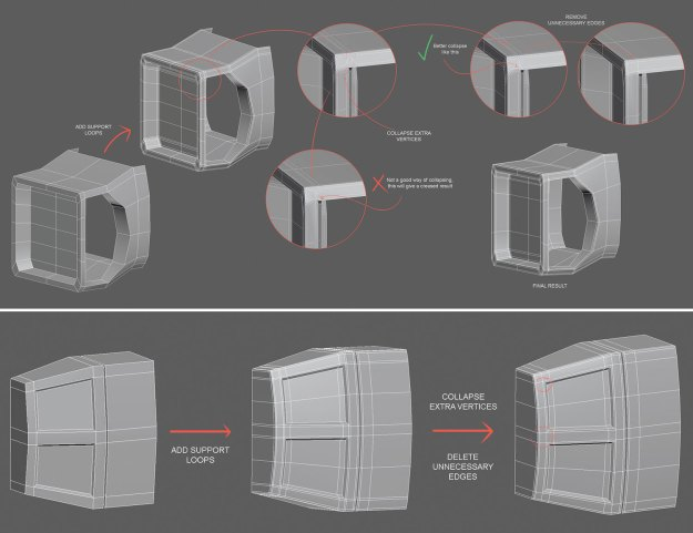N9j8mYLHojDiAGEiXxcLtb Sharpen your hard-surface modelling in 3ds Max Random