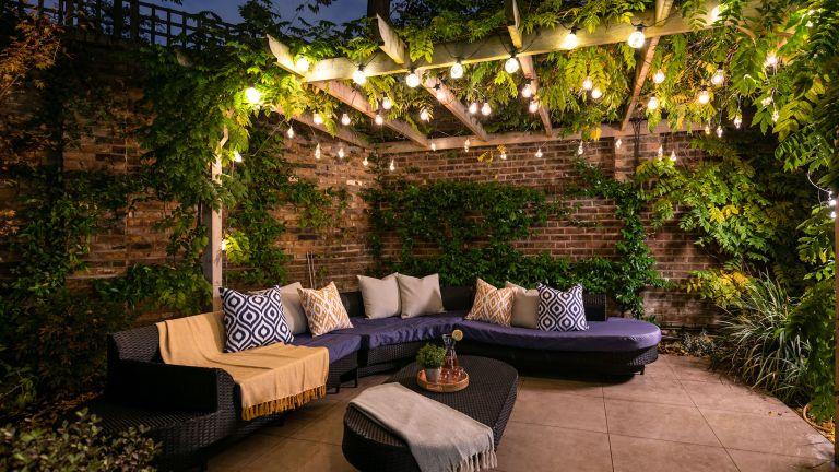 outdoor lighting ideas 40 stylish ways