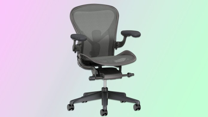 Best Office Chairs: Herman Miller Aeron