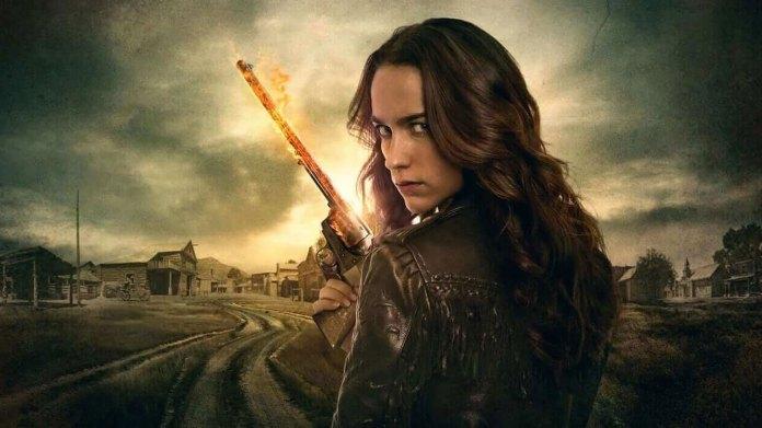 TV shows canceled or ending: Wynonna Earp season 4