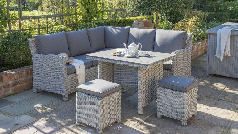 The best rattan garden furniture   Real Homes TODO alt text